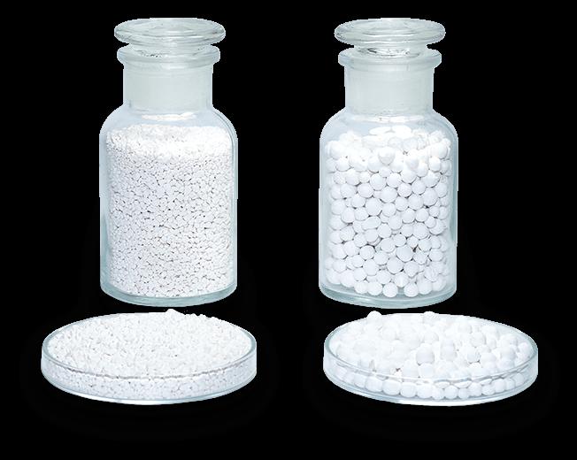 pochłaniacze wilgoci aktywny tlenek glinu